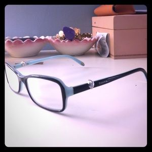 Tiffany &Co. Eyeglasses
